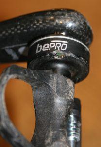 Favero-bepro-limited-casing-damage