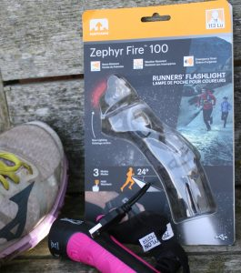 Nathan Zephyr Fire 100 Review