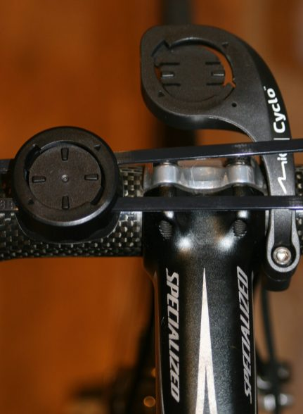 MIO Cyclo 505HC - mounting options