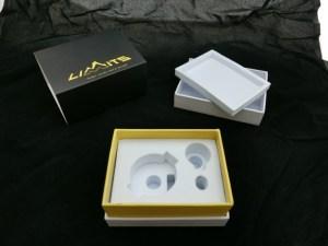 LIMITS Technology Power Meter (Box)