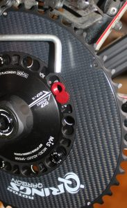 ROTOR INPOWER 3D+ REVIEW Q-RING OCP OCA