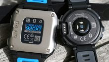 Garmin 920XT 735XT Optical ELEVATE