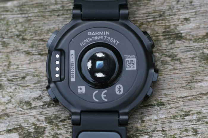 Garmin 735XT Optical ELEVATE