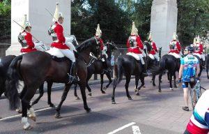 Pru Ride London 2016 Finish