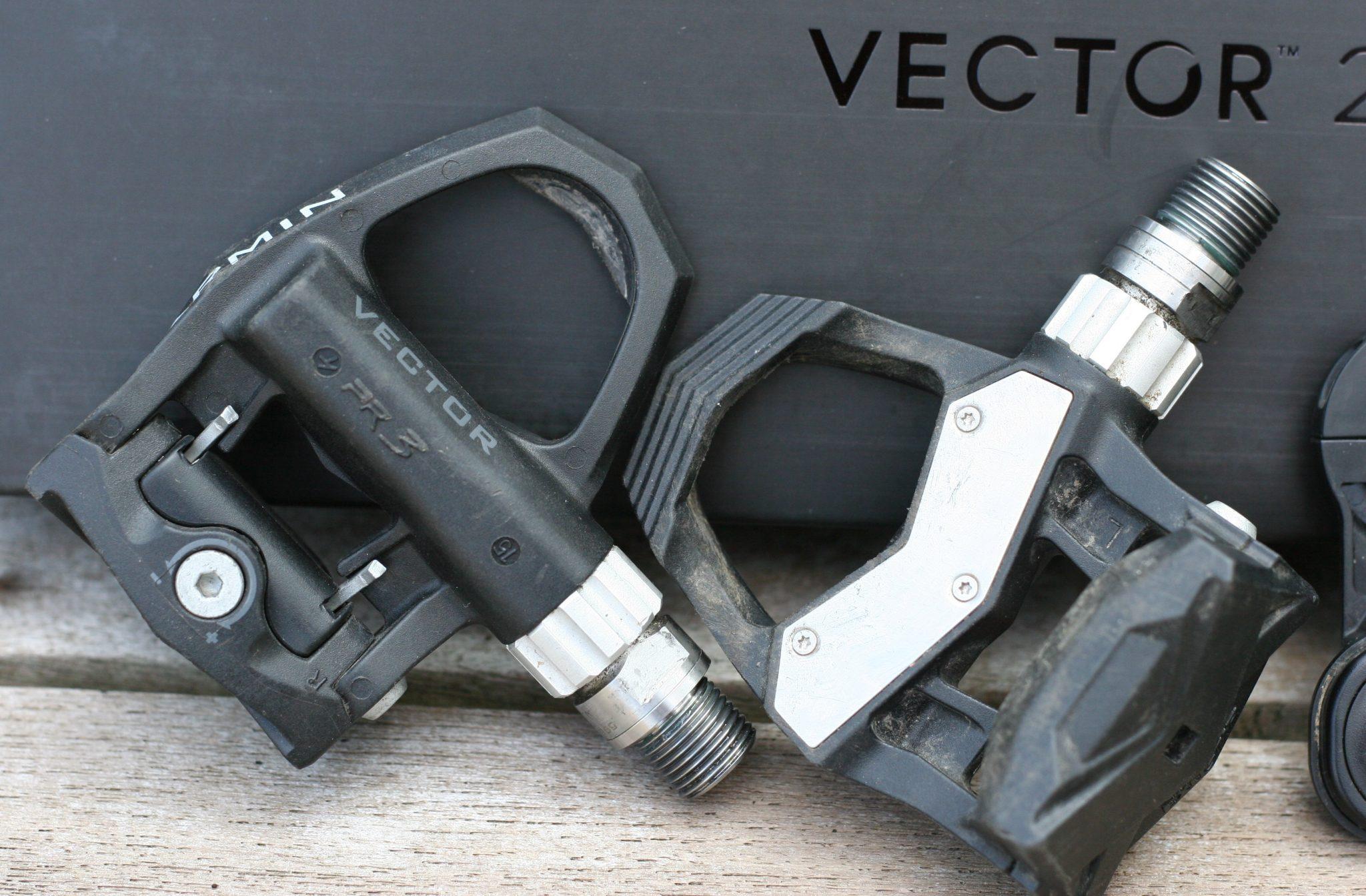 Garmin Vector 2 Keo Pédale Pods-Standard-Unique