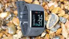 Polar M600 android Wear review