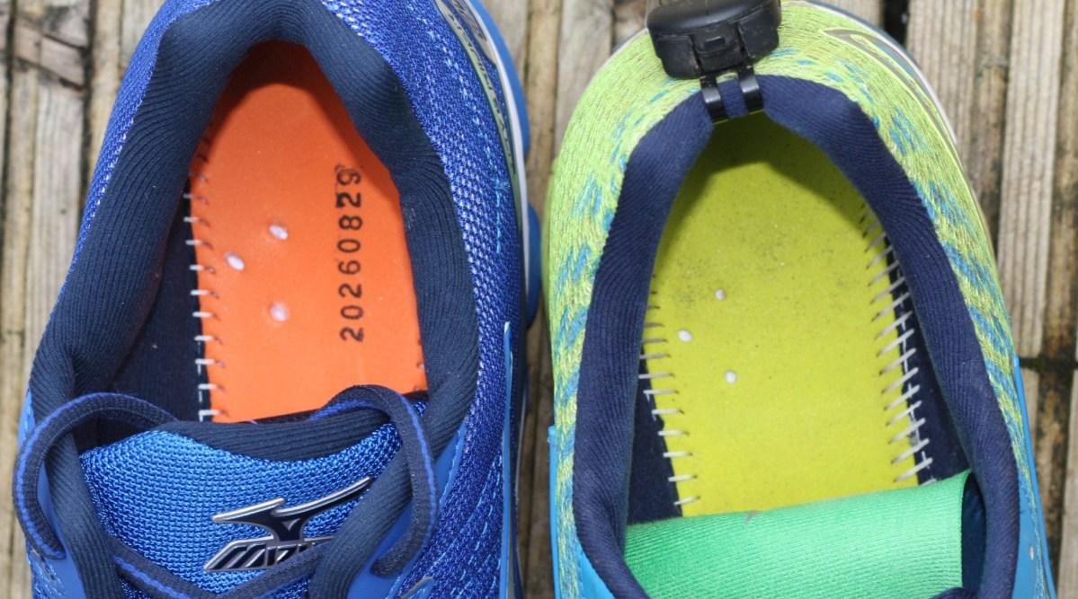 Mizuno Wave Rider 20 Review waverider 21 19 18 running shoe