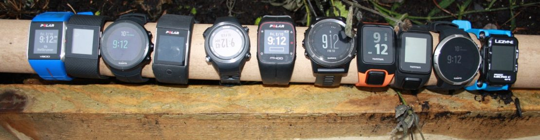 Best Triathlon Watch Garmin 945 Sigma id.TRI Polar Vantage