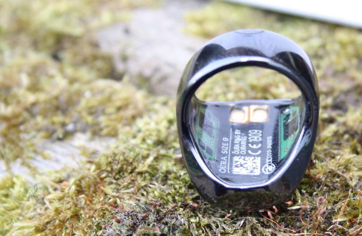 Oura Ring Amazon