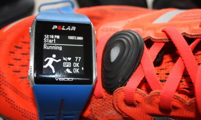 STRYD Polar V800 Review