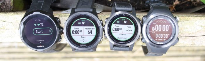 Best Triathlon Watch ?