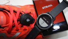 STRYD Garmin Fenix 5s