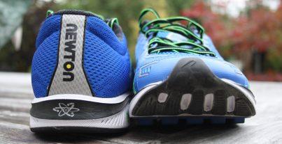 Newton Gravity 6 Running shoe