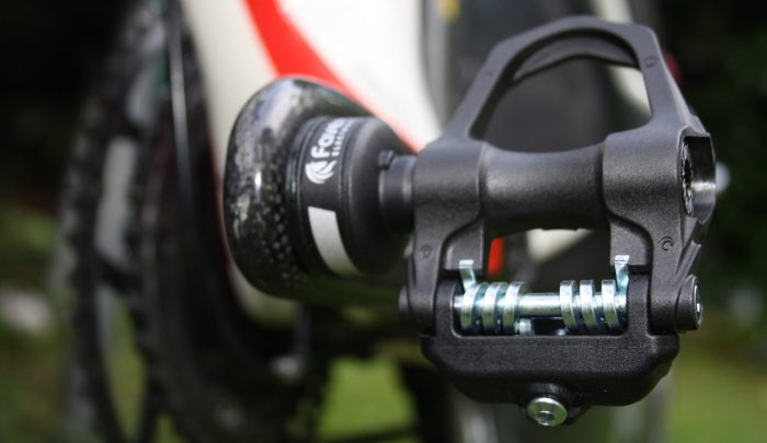assioma review Review Favero Assioma Duo Uno Power Meter Pedal