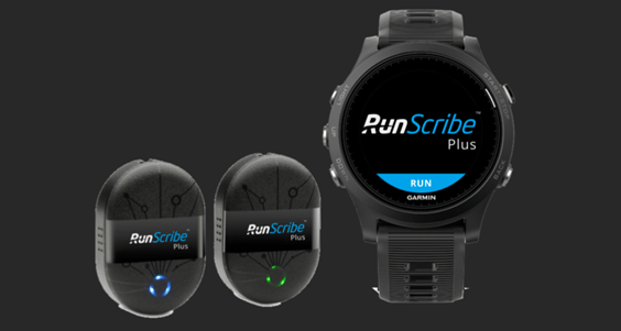 runscribe plus