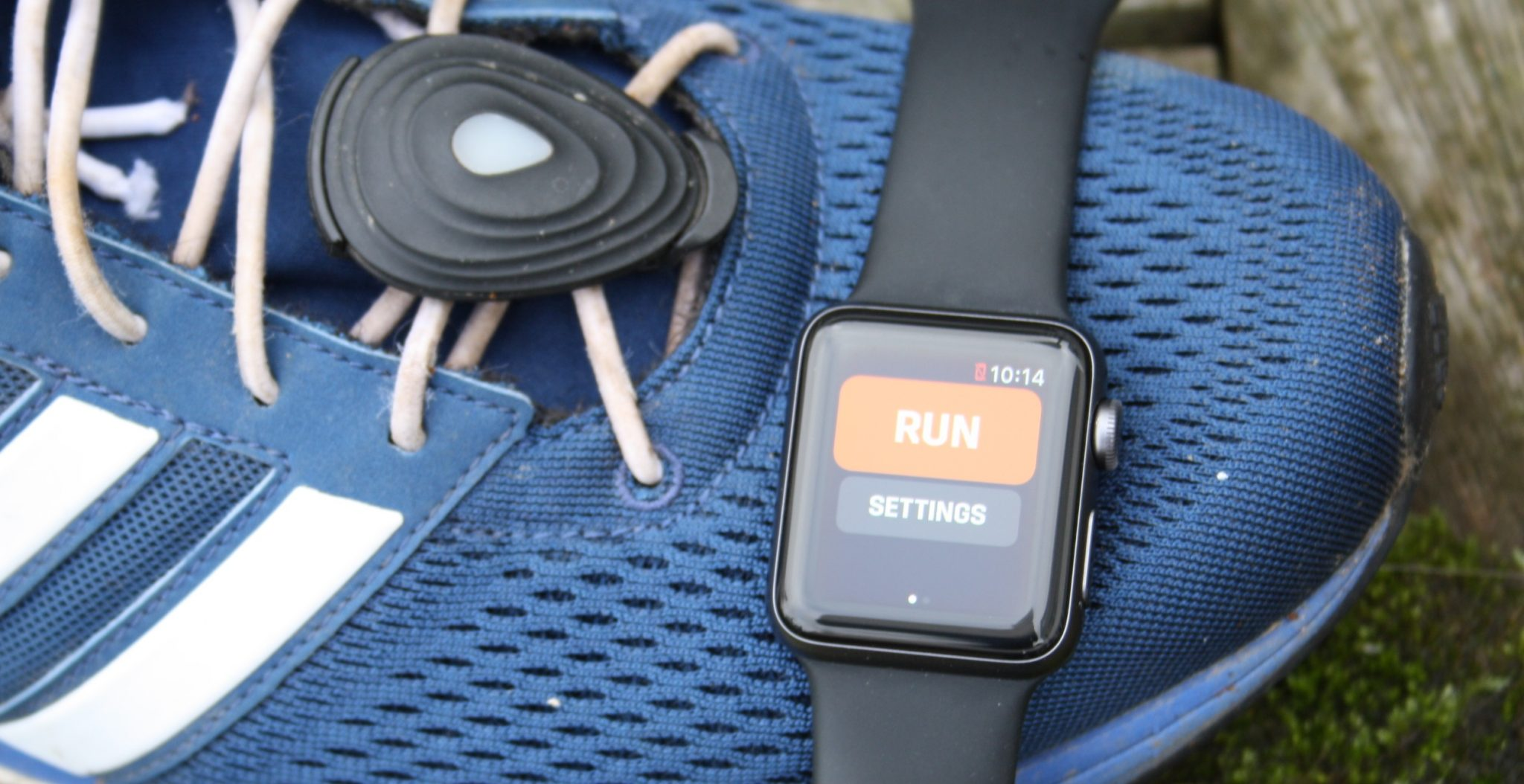 Apple Watch Stryd First Run And Apple Watch Accuracy