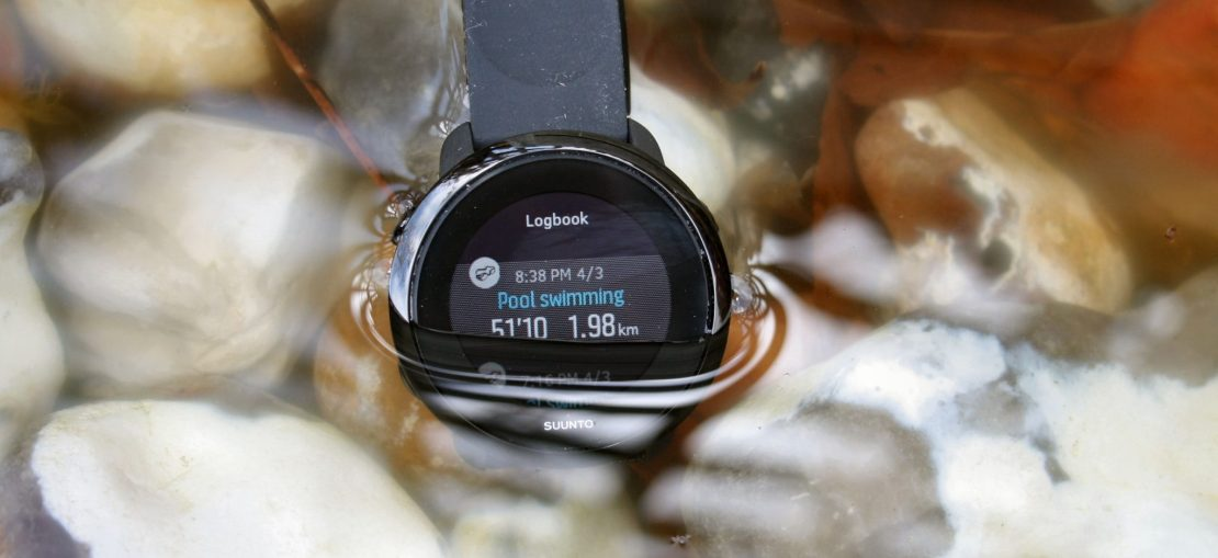 Suunto Fitness 3 Review Best Running Watch Category Winner