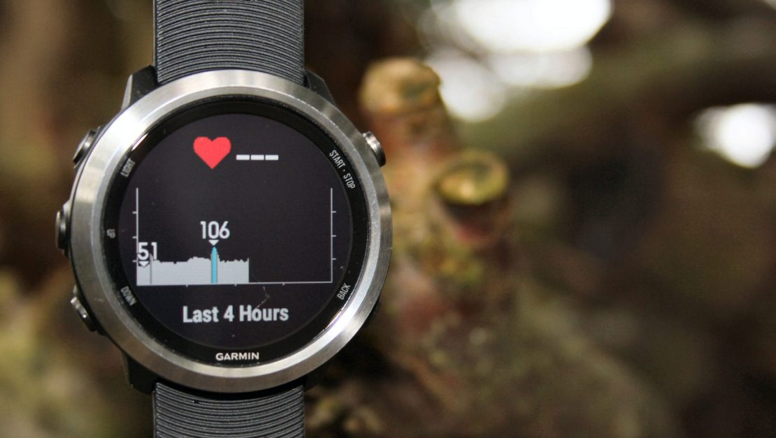 Garmin Forerunner 645 Review Music
