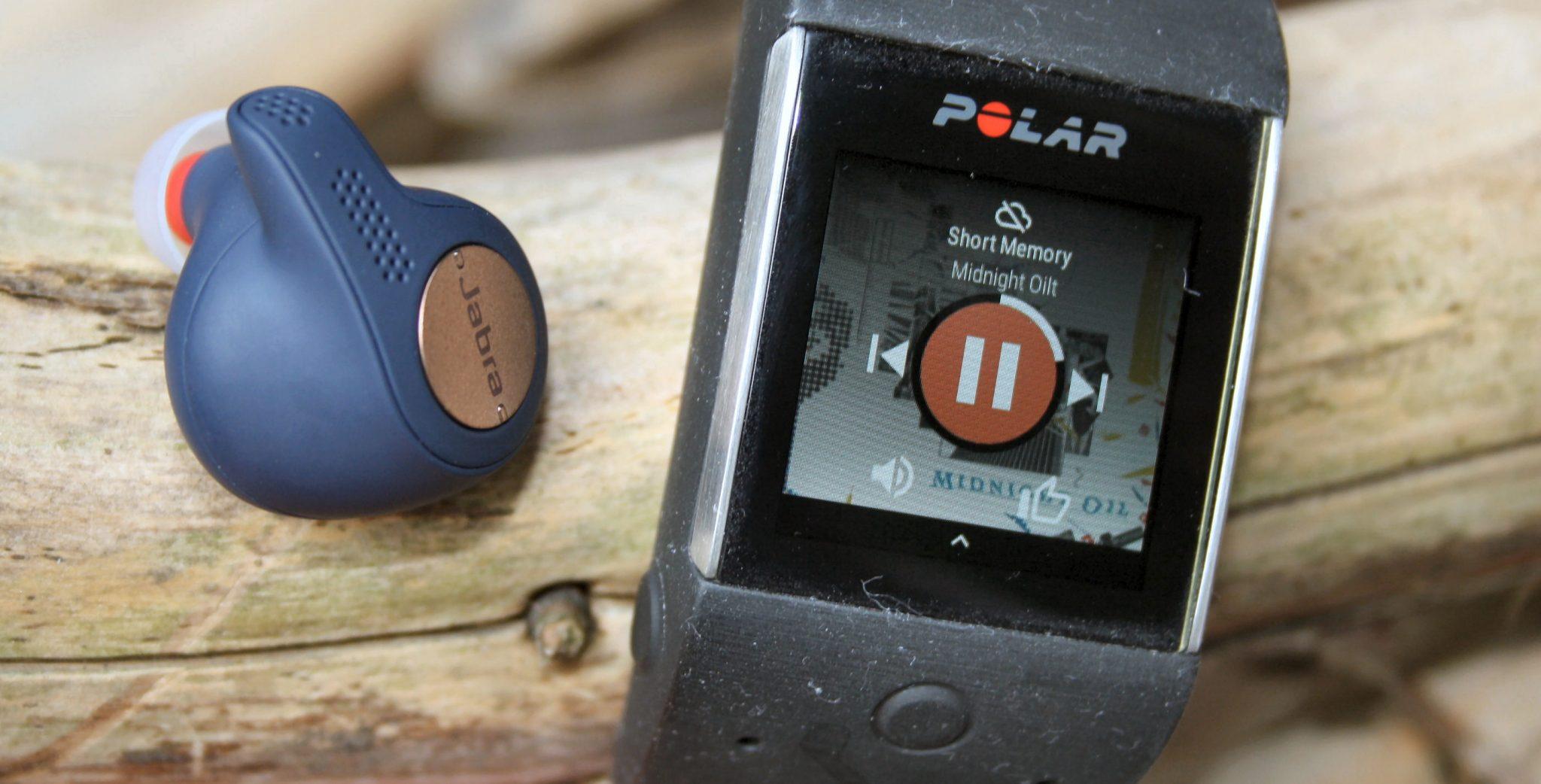 Jabra Elite Active 65t Review Best Running Headphones Earbuds