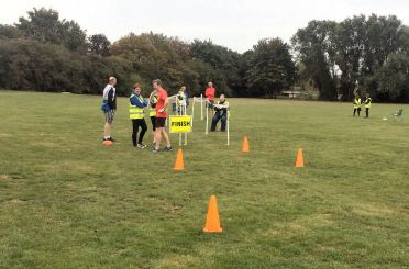 Manor Field parkrun, Whittlesey