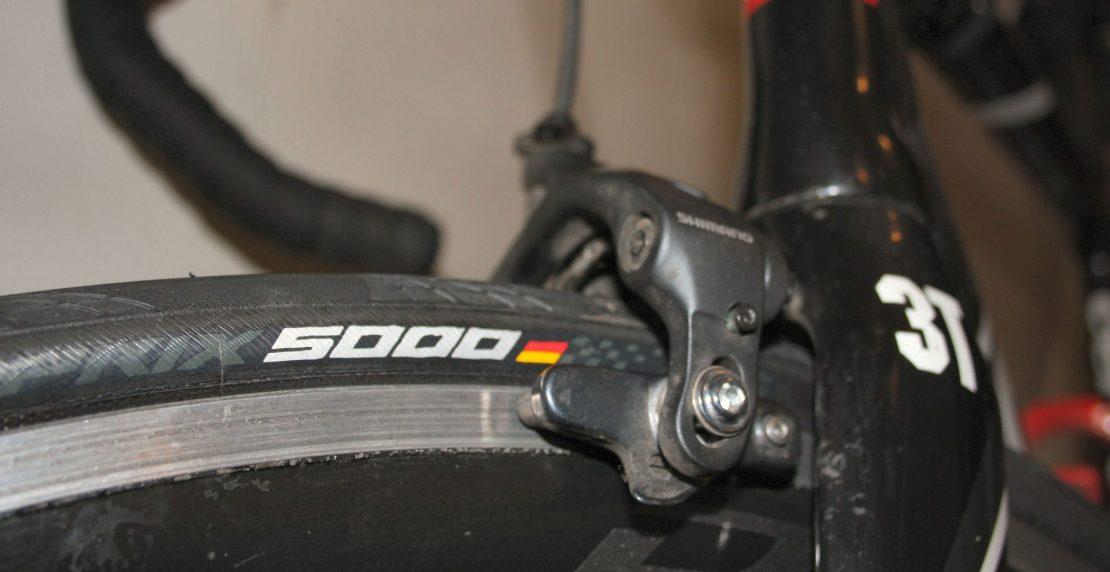 Continental Grand Prix 5000 GP5000 Review