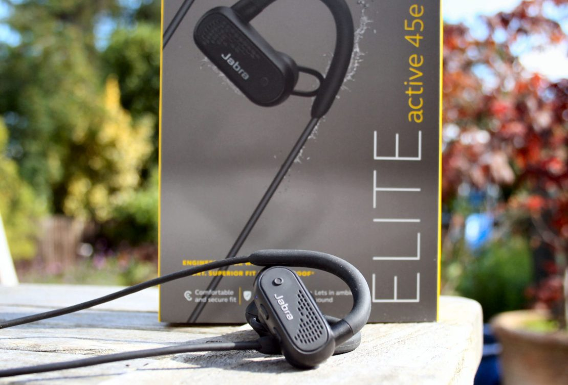 Jabra Elite Active 45e Review