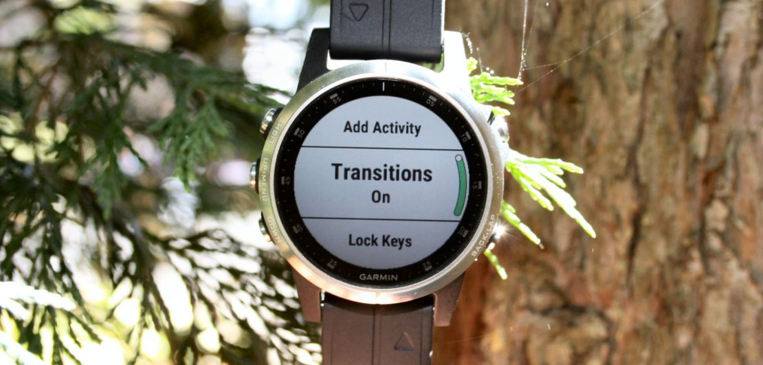 Garmin Fenix 5S Plus Review