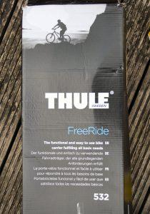Thule FreeRide 532 Review