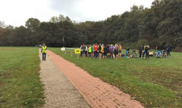 Unisee parkrun Germany