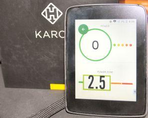Hammerhead Karoo Review