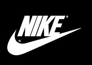 nike brand logo icon