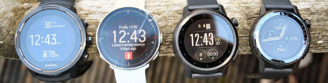 COROS APEX Review 42mm 46mm GPS Running Triathlon Multisport Watch