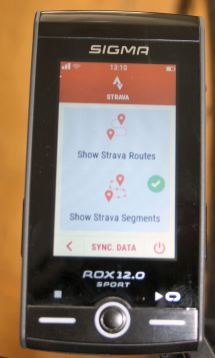Sigma Rox 12 Review
