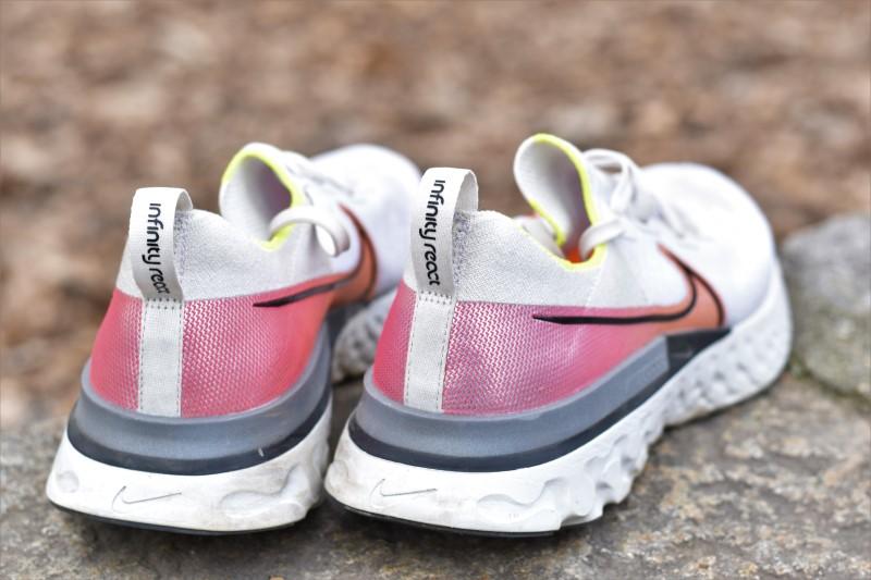 Nike Infinity React Review | Injury