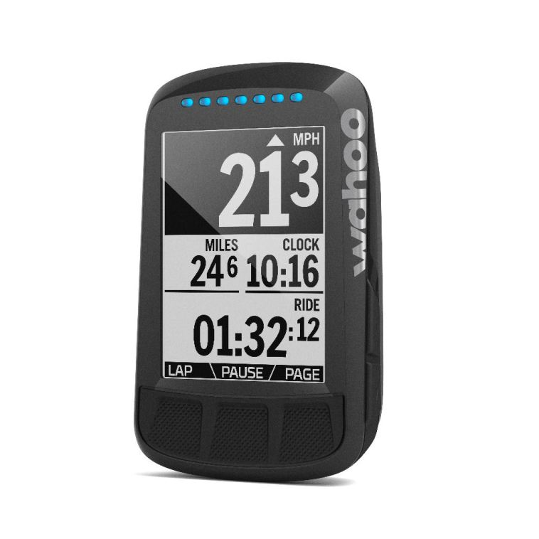 Wahoo ELEMNT BOLT 2020 Limited Edition (1)