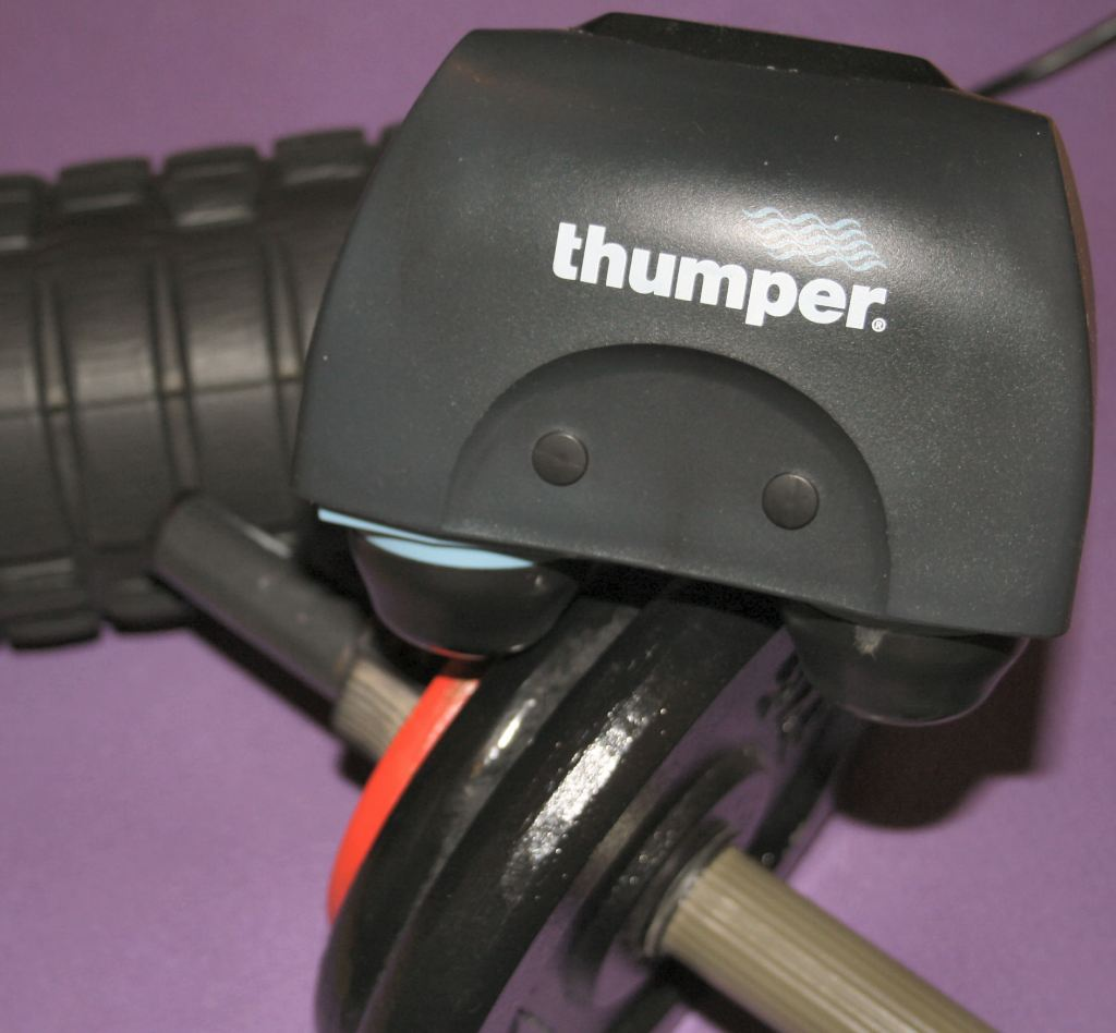 Thumper Mini Pro Review