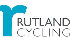 Rutland cycling brand logo icon