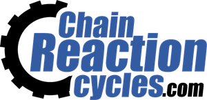 chain reaction cycles brand logo image icon