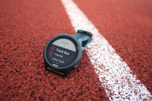 Garmin 745 Review | Forerunner Triathlon Specs