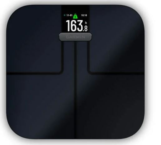 Garmin-index s2 review smart scale