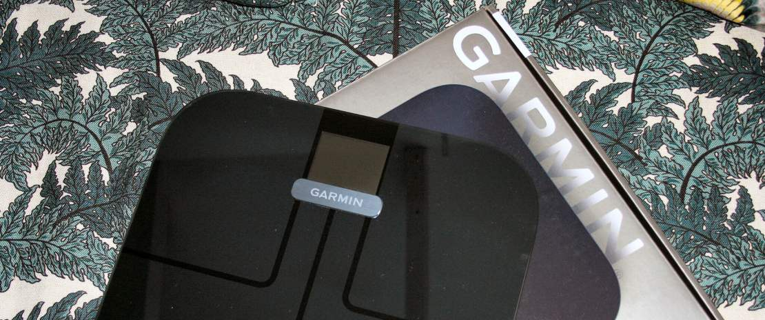 Garmin Index Scale Review S2 Smart WiFi Specifications