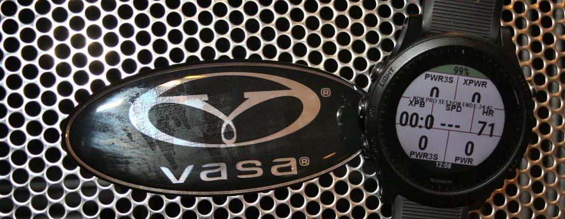 Vasa Swim Erg Review