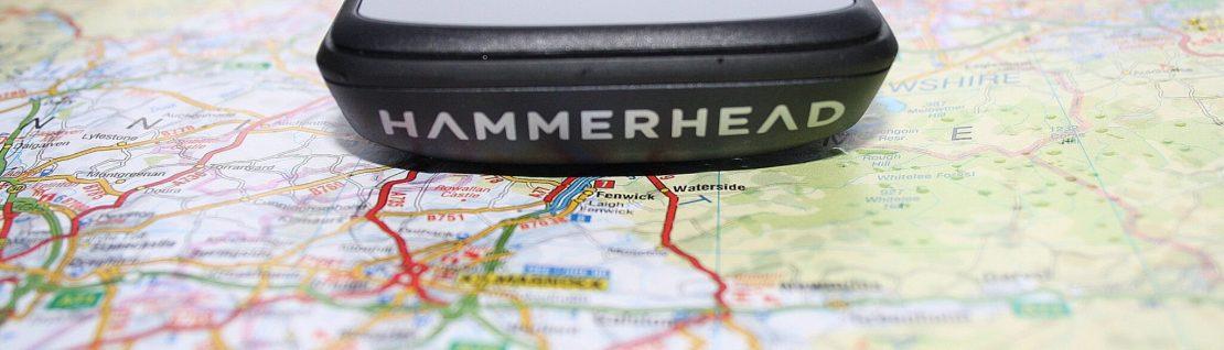 Hammerhead Karoo 2