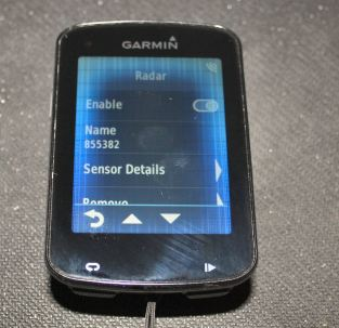 Garmin Varia RTL510 Review
