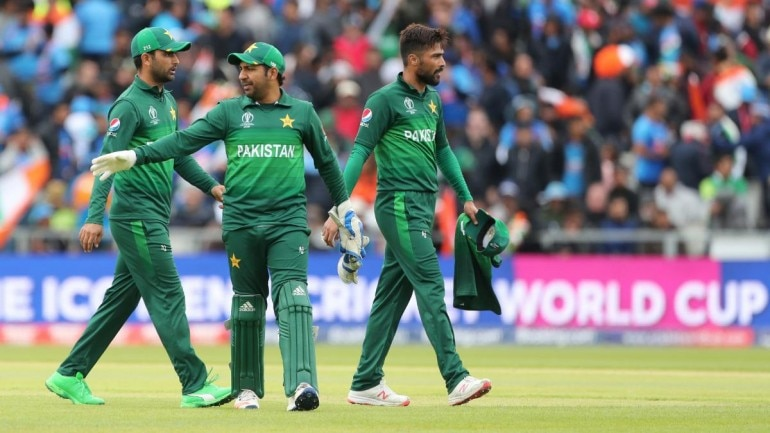 The World Cup campaign is not over yet for Pakistan.