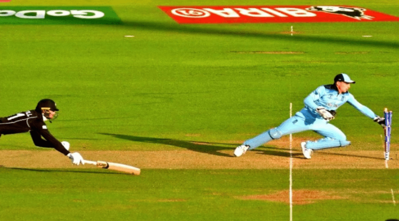 England has won the ICC World Cup for the first time in the history of the game.
