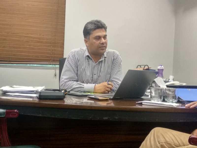 Intelli Energie CEO Khurram Shahnawaz talks about the value of solar power.