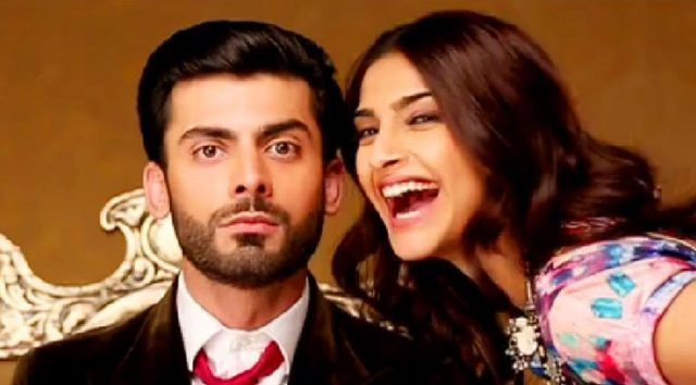 Sonam Kapoor claims she made Fawad Khan a star in Bollywood.