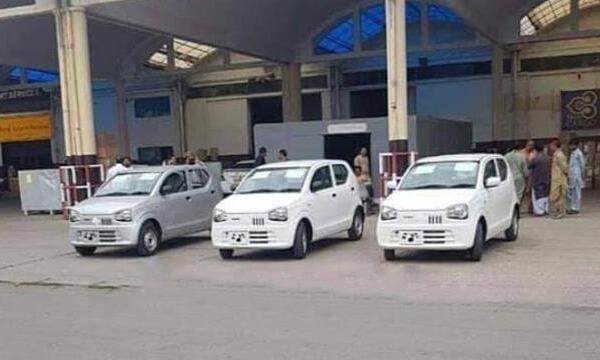 Suzuki Alto and Vitara prices have gone up.