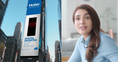 Haier launches the only real inverter refrigerator